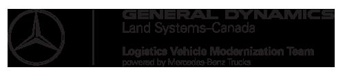 General Dynamics Land Systems-Canada