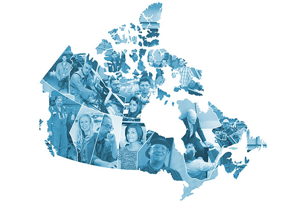 Supporting Canada's economy